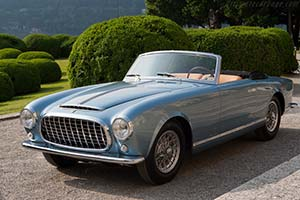 Click here to open the Ferrari 212 Inter Pinin Farina Cabriolet gallery