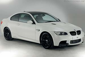 Click here to open the BMW M3 Performance Edition gallery