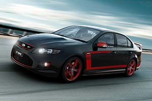 Click here to open the Ford FPV GT RSPEC gallery