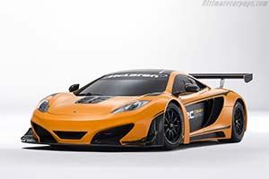 Click here to open the McLaren MP4-12C Can-Am Edition gallery
