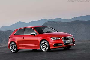 Click here to open the Audi S3 gallery