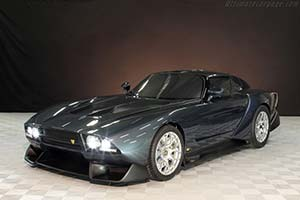 Click here to open the VDS GT 001 gallery