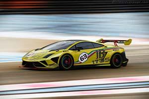 Click here to open the Lamborghini Gallardo LP570-4 Super Trofeo gallery