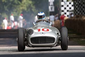 Click here to open the Mercedes-Benz W196  gallery