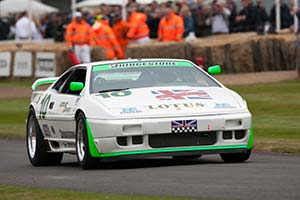 Click here to open the Lotus Esprit X180R gallery