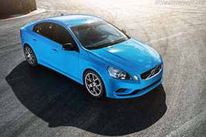Click here to open the Volvo S60 Polestar Concept gallery
