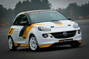 Click here to open the Opel Adam Cup gallery