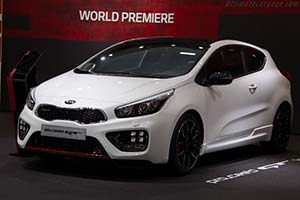 Click here to open the Kia Pro_Cee'd GT gallery