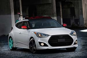 Click here to open the Hyundai Veloster C3 Roll Top Concept gallery