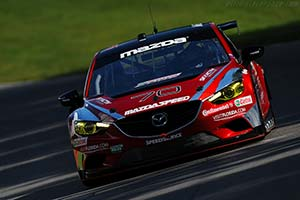 Click here to open the Mazda 6 Skyactiv-D GX gallery