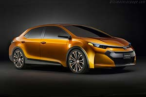 Click here to open the Toyota Corolla Furia Concept gallery