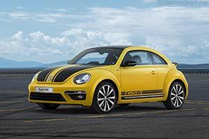 Click here to open the Volkswagen Beetle GSR gallery