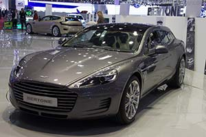 Click here to open the Aston Martin Rapide Bertone Jet 2+2 gallery