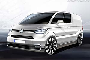 Click here to open the Volkswagen e-Co-Motion Concept gallery