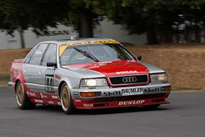 Click here to open the Audi V8 Quattro DTM gallery