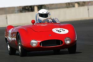 Click here to open the OSCA MT4 TN 1500 S Morelli Spider gallery