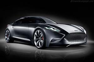 Click here to open the Hyundai HND-9 Concept gallery