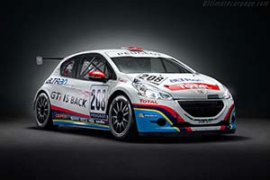 Click here to open the Peugeot 208 GTi Sport gallery