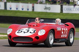 Click here to open the Maserati 350S V12 gallery
