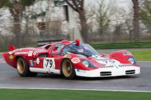 Click here to open the Ferrari 512 S Coda Lunga gallery
