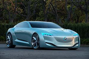 Click here to open the Buick Riviera Concept gallery