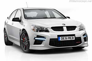 Click here to open the Vauxhall VXR8 GTS gallery