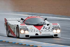 Click here to open the Porsche 962 CK6 gallery