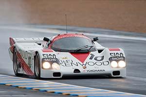 Click here to open the Porsche 962 CK6  gallery