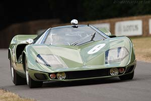 Click here to open the Marcos Mantis XP gallery