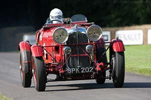 Click here to open the Lagonda M45R gallery