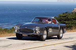 Click here to open the Ferrari 250 Europa GT Scaglietti Berlinetta gallery