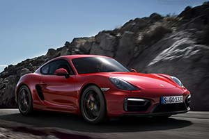 Click here to open the Porsche Cayman GTS gallery