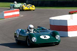 Click here to open the Brabham BT5 Ford  gallery