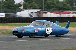 Click here to open the CD Panhard LM64 gallery