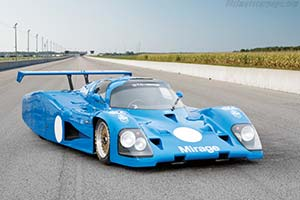 Click here to open the Mirage M12 Cosworth gallery