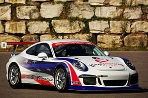 Click here to open the Porsche 911 GT America gallery