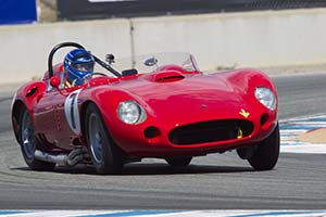 Click here to open the Maserati 450S  gallery