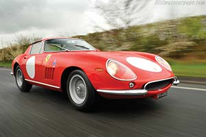Click here to open the Ferrari 275 GTB/C  gallery