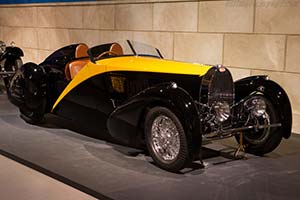 Click here to open the Bugatti Type 57 Gangloff Grand Raid gallery