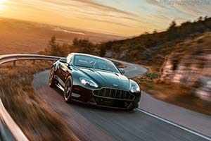 Click here to open the Aston Martin V8 Vantage GT gallery