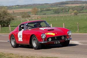 Click here to open the Ferrari 250 GT SWB Berlinetta  gallery