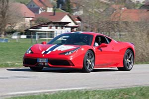 Click here to open the Ferrari 458 Speciale gallery