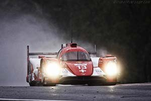 Click here to open the Rebellion R-One Toyota gallery