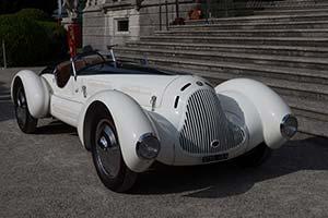 Click here to open the Alfa Romeo 6C 1750 Gran Sport Aprile Spider Corsa gallery