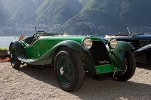 Click here to open the Maserati V4 Sport Zagato Spider  gallery