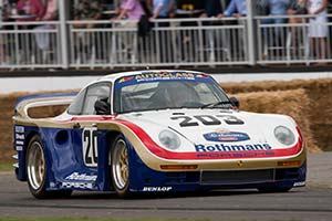 Click here to open the Porsche 961 gallery