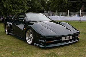 Click here to open the Lister Storm gallery