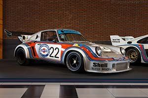 Click here to open the Porsche 911 Carrera RSR Turbo 2.1 gallery