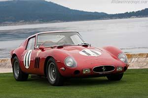Click here to open the Ferrari 250 GTO  gallery