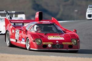 Click here to open the Alfa Romeo T33/TT/3 Giro d'Italia Coupe gallery
